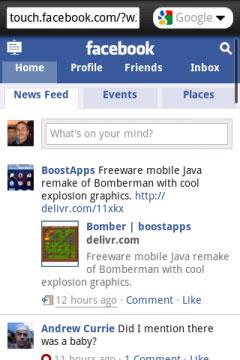 دانلود نرم افزار Opera Mini 6.5 با سرور سالم و با فرمت جاوا برای تمام گوشی ها