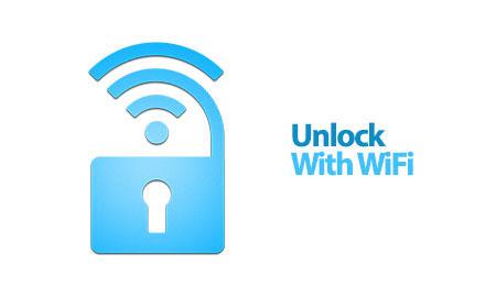 باز شدن اتوماتیک قفل گوشیهای اندرویدی با وایرلس - Unlock With WiFi 2.7