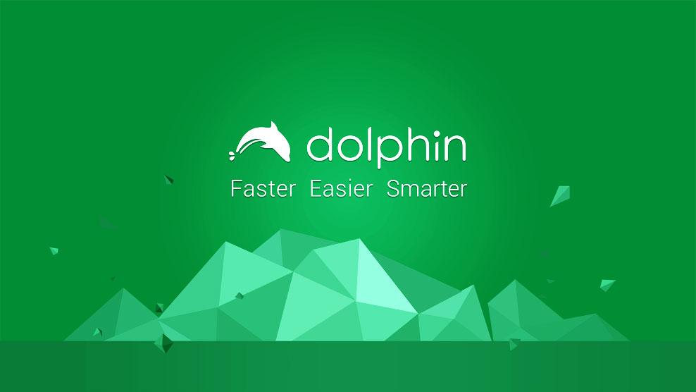 دانلود Dolphin - Best Web Browser 11.5.16 مروگر وب دلفین اندروید